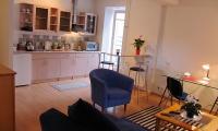 Eduard Apartment